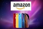 એમેઝોન પર એપલ ફેસ્ટ ચાલી રહ્યો છે આઈફોન એક્સ, એક્સ આર, 8 અને બીજા આઈફોન પર બેસ્ટ ડીલ