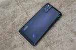 આઇકુ થ્રી ફાઈવ જી સ્માર્ટફોન ભારતની અંદર લોન્ચ કરવામાં આવ્યો