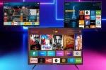 રૂપિયા 26000 કરતા ઓછી કિંમતવાળા 50 ઇંચ સ્ક્રીનવાળા સ્માર્ટ ટીવી