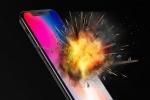 ઓસ્ટ્રેલિયા માં એક યુઝર નો આઈફોન એક્સ ફાટ્યો એપલ સામે દાવો માંડ્યો
