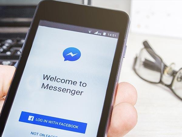 ફેસબુક મેસેન્જર પર સિક્રેટ કન્વર્સેશન કઈ રીતે કરવું