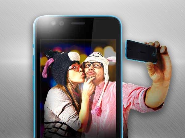 ટોપ 5 સેલ્ફી સ્માર્ટફોન, તે પણ 20,000 રૂપિયાની અંદર