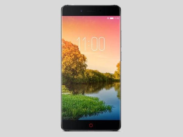 નુબિયા ના ઇન્ડિયા માટે ના નવા બેઝલ લેસ સ્માર્ટફોન વિષે જાણવા જેવી બધી