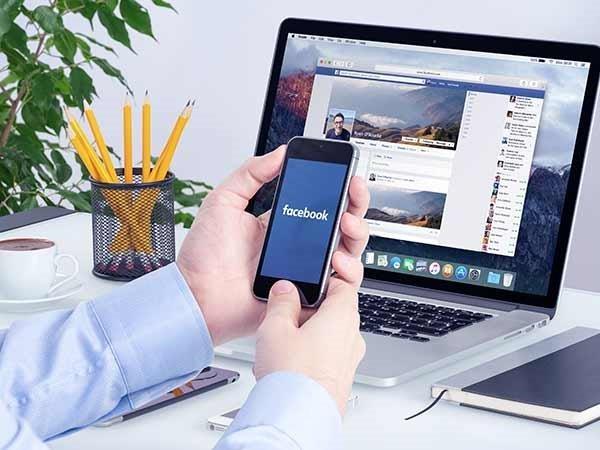 ફેસબૂક મોબાઈલ ઘ્વારા વધારશે તમારો બિઝનેસ