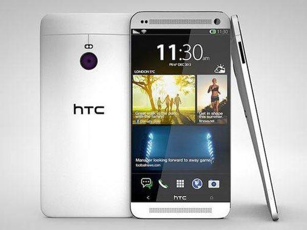 HTC વન M9 માટે હવે ઉપલબ્ધ છે એન્ડ્રોઇડ 7.0 નોગટ અપડેટ