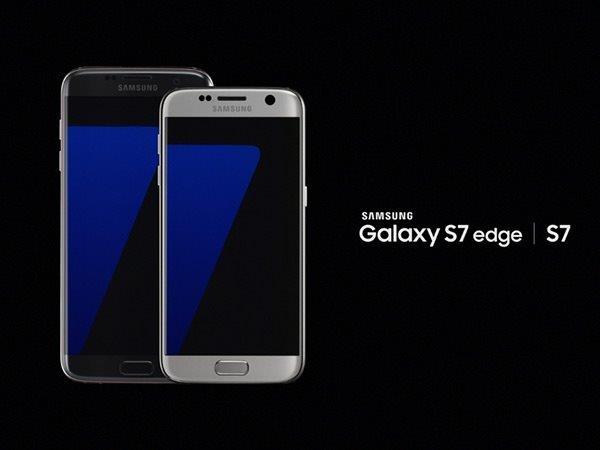 સેમસંગ ગેલેક્ષી S7/S7 એજ સ્માર્ટફોનમાં એન્ડ્રોઇડ નોગૅટ અપડેટ