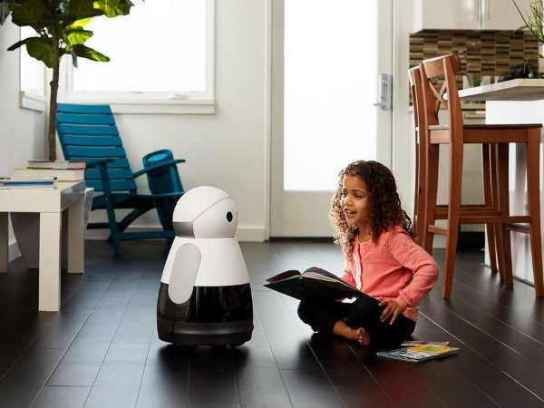 CES 2017 માં ચાહકો માટે એડવાન્સ રોબોટિક્સ રજુ કરવા માં આવ્યું