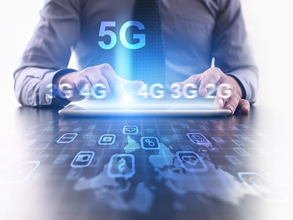 OMG: ઇન્ટેલ 5જી મોડેમ, 5Gbps ડાઉનલોડ સ્પીડ