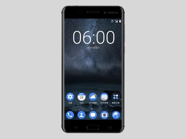 નોકિયા 6 એન્ડ્રોઇડ સમાર્ટફોન સિલ્વર વેરિયંટ મા પણ આવશે