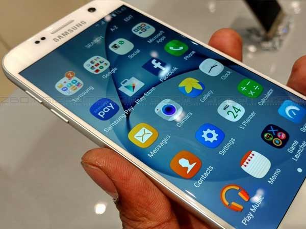 સેમસંગ ગેલેક્ષી એસ8 સ્માર્ટફોનનું ચાઈનામાં ટેસ્ટિંગ શરૂ.
