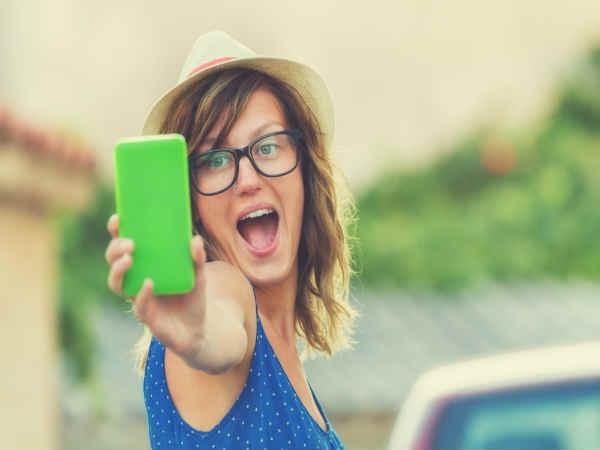 ટોપ 5 સેલ્ફી એપ્સ, એન્ડ્રોઇડ અને આઈફોન યુઝર માટે, જાણો અહીં