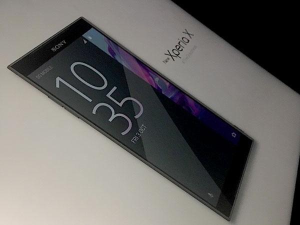 લિક્ડ: IFA 2017 માં સોની કદાચ પોતાનો નવો સ્માર્ટફોન એક્સપિરીયા X લાવી