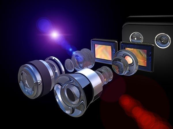 જાણો કેમ ડ્યુઅલ કેમેરા લેન્સ સ્માર્ટફોન માં ટ્રેન્ડ બની રહ્યો છે!
