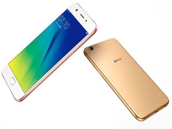 આ 5 ફીચર ઓપ્પો A57 સ્માર્ટફોનને પરફેક્ટ સેલ્ફી સ્માર્ટફોન બનાવે છે.