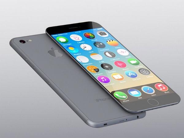 આવનારા એપલ ના આઈફોન ની ડિઝાઇન એક્દમ અલગ હશે