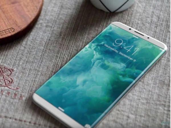 આઈફોન 8 માં આઈફોન 7 પ્લસ કરતા વધુ સારી બેટરી લાઈફ આપવા માં આવશે