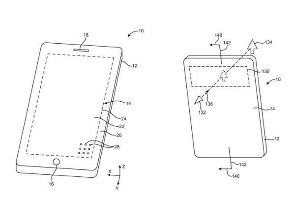 લેટેસ્ટ એપલ હિન્ટ, ભવિષ્યના આઈફોન માટે OLED ડિસ્પ્લે