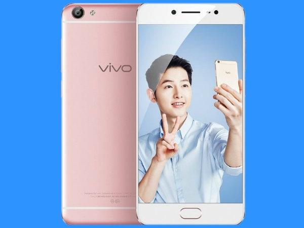 ફેસ ઓફ: વિવો V5 પ્લસ vs. બેસ્ટ સેલ્ફી સ્માર્ટફોન્સ