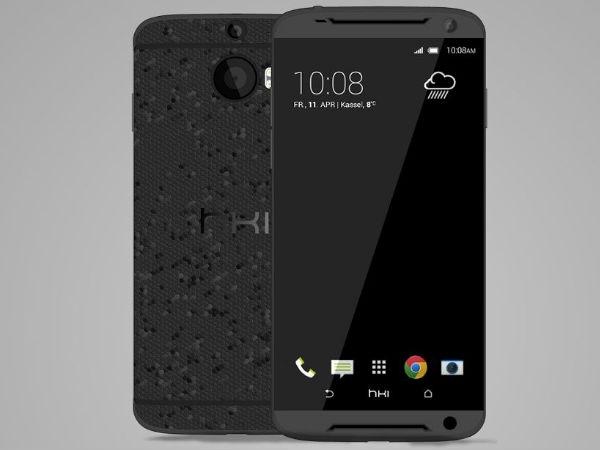જાણો ક્યારે લોન્ચ થશે લેટેસ્ટ એચટીસી 11 સ્માર્ટફોન