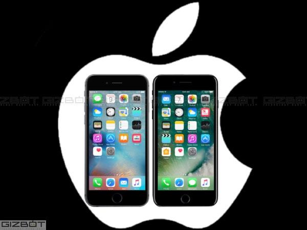 આઈફોન વેચાણે એપલ ના અત્યાર સુધીના બધા જ વેચાણ રેકોર્ડ તોડ્યા