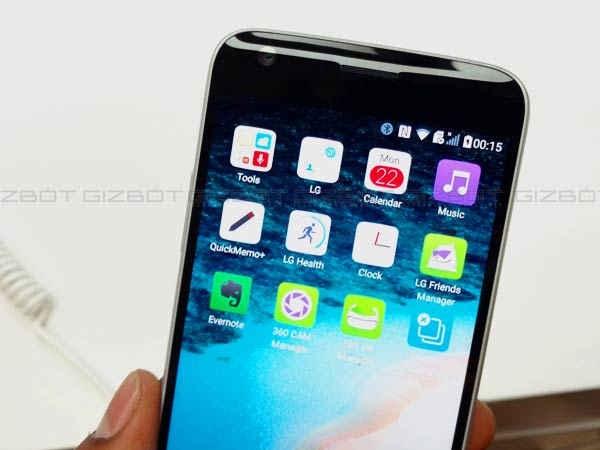 LG G6 ની કિંમત G5 કરતા કદાચ વધારે હશે.