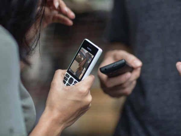 નોકિયા 150 ફીચર ફોન હવે UK માં ઉપલબ્ધ છે; ખુબ જ જલ્દી ઇન્ડિયા માં પણ આવી જશે.