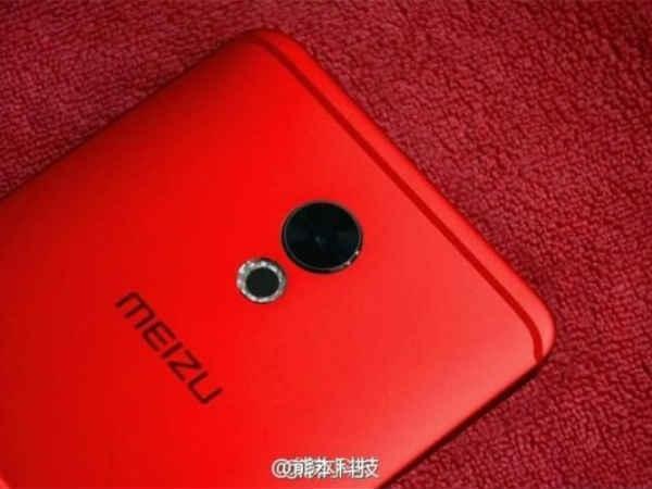 મેઇઝુ પ્રો 6 પ્લસ સ્માર્ટફોનની લાઈવ તસ્વીર લીક