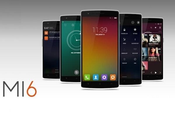 શ્યોમી મી 6 અને મી 6 પ્રો સ્માર્ટફોનની લોન્ચ ડેટ લંબાવાઈ