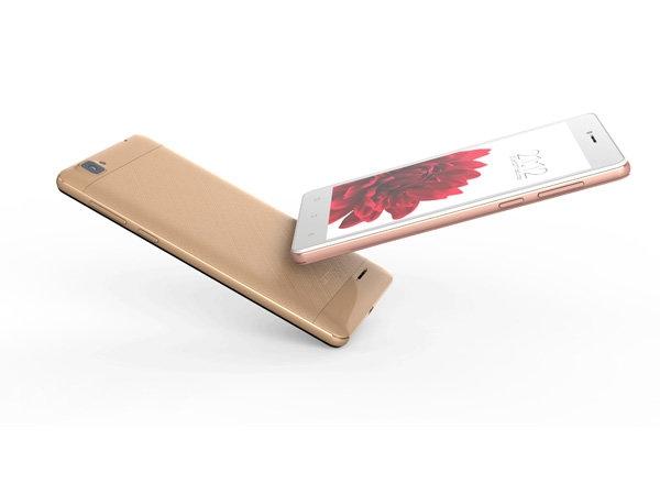 ઝેન મોબાઇલે સિનેમેક્સ 4જી સ્માર્ટફોન 6390 રૂપિયામાં લોન્ચ કર્યો