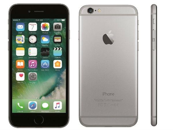 એપલ આઈફોન 6 ને બદલે 30,000 રૂપિયામાં આ સ્માર્ટફોન ખરીદી શકો છો