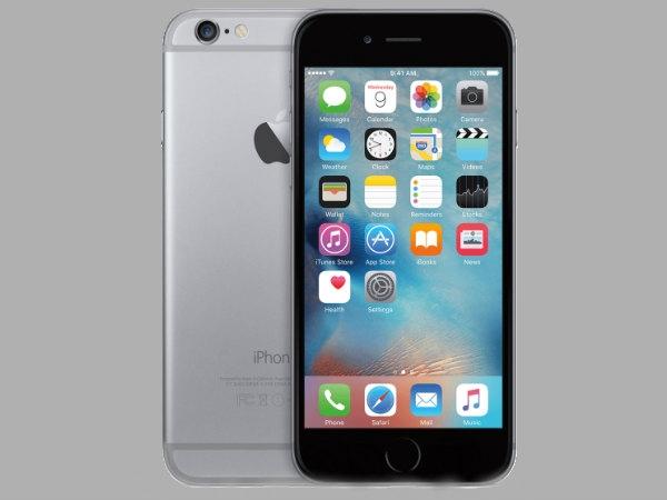 એમેઝોન ઓફર: આઈફોન 6 ખાલી 28,999 રૂપિયામાં મળી રહ્યો છે.