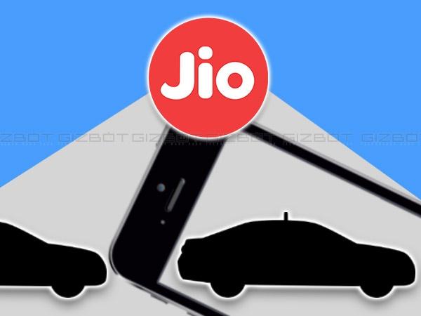 જિયો પાર્ટનર એરવાયર, ભારતમાં આપશે એક અલગ કેબ સુવિધા