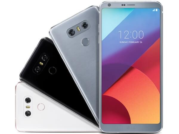 એલજી નવા બે સ્માર્ટફોન X230Z અને M320H એફસીસી ઘ્વારા સર્ટિફાઈડ