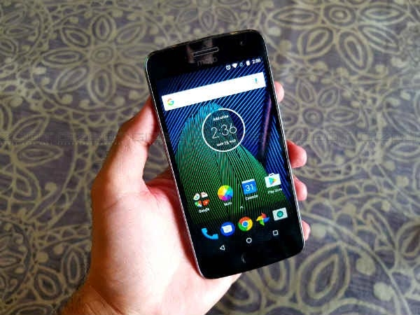 મોટો જી5 પ્લસ, નવો બજેટ સ્માર્ટફોન, જાણો ફીચર વિશે
