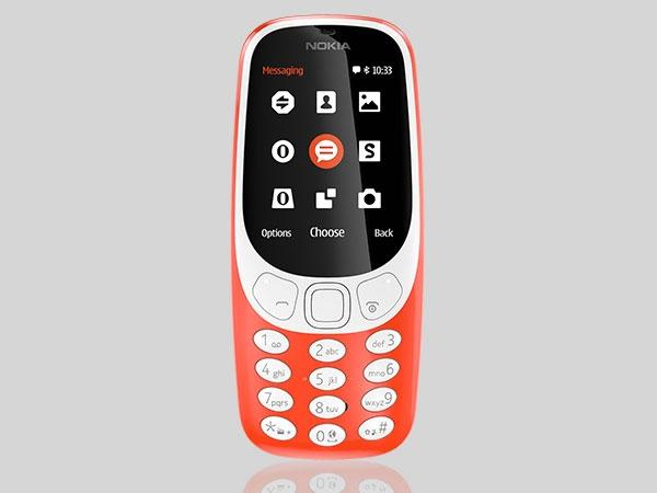નવો નોકિયા 3310 ફોન, કેટલાક દેશોમાં કામ નહીં કરે, જાણો કારણ...