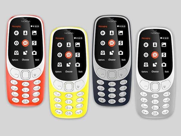 શુ નોકિયા 3310 સ્માર્ટફોન ભારતમાં ફ્લિપકાર્ટ પર આવી શકે છે?