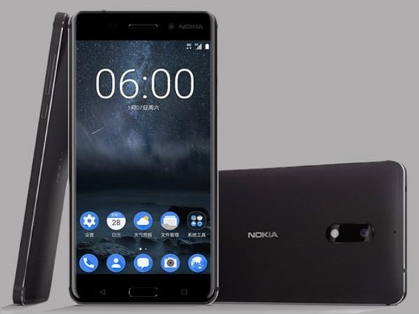 નોકિયા 6 સ્માર્ટફોન ભારતમાં 5 એપ્રિલે લોન્ચ થઇ શકે છે.