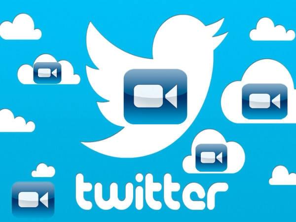 ટ્વિટર ઘ્વારા લાઈવ વીડિયો એપીઆઈ લોન્ચ કરવામાં આવી