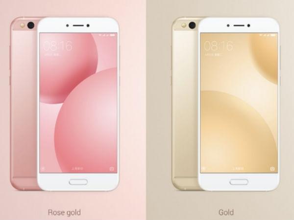 શ્યોમી મી 5સી સ્માર્ટફોન ભારત નહીં આવે, તેના બદલે જુઓ આ ફોન