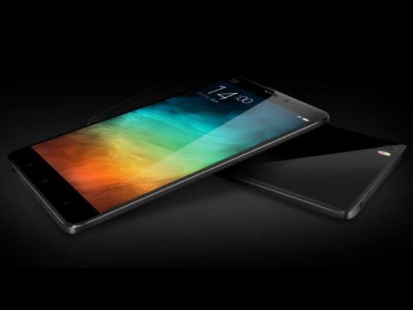 શ્યોમી મી 6 સ્માર્ટફોન સ્નેપડ્રેગન 821 ચિપસેટ સાથે લોન્ચ થશે