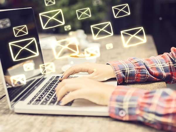 ઈમેલ: ઈન્ટરનેટની દુનિયામાં કેટલીક રસપ્રદ અને જૂની વસ્તુઓ