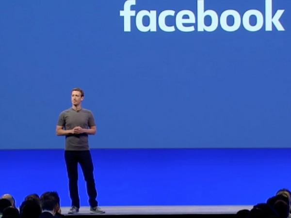 ફેસબૂક તેમના પ્લેટફોર્મ પર ભારત માટે ખાસ ફીચર લોન્ચ કરી રહ્યું છે.