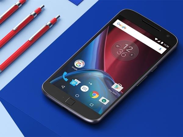 મોટોરોલા ઇન્ડિયા ઘ્વારા મોટો જી5 સ્માર્ટફોનનો વીડિયો બતાવ્યો