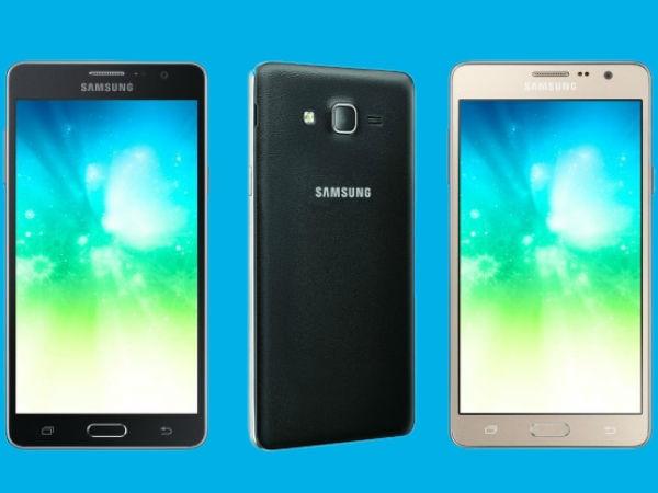 ખરીદો બેસ્ટ સેમસંગ 4જી સ્માર્ટફોન 10,000 રૂપિયાની અંદર