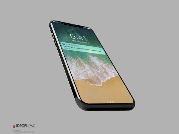 એપલ આઈફોન 8 આઇઓએસ 11 ઓનલાઇન લીક