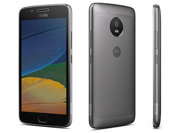 ભારતમાં 4 જીબી રેમ ધરાવતા બજેટ સ્માર્ટફોન