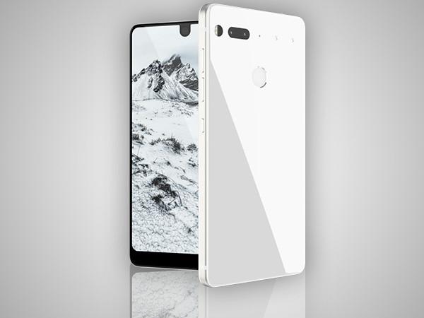 એસેન્શિયલ પીએચ-1 અને બીજા બેસ્ટ સ્માર્ટફોન