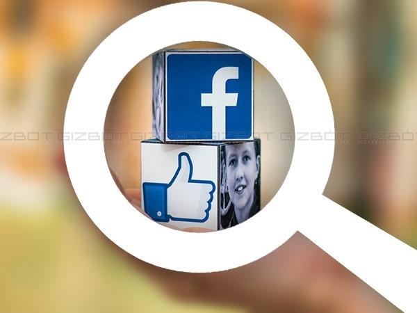 લોકોને તમારા ફેસબુક એકાઉન્ટને સહેલાઈથી શોધવાથી કેવી રીતે અટકાવવા?