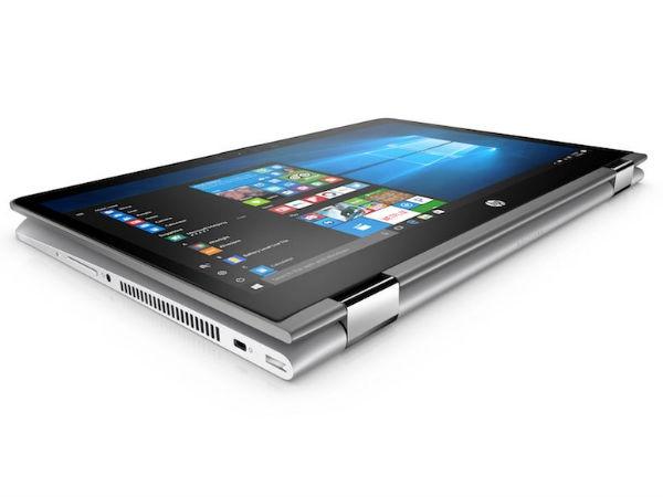 HP એ ઇન્ડિયા ની અંદર પેવિલિઅન x360 અને સ્પેક્ટર x360 કન્વર્ટેબલ લેપટોપ