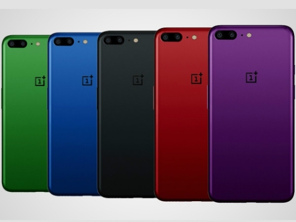 શુ વનપ્લસ 5 સ્માર્ટફોન બીજા હાઈ એન્ડ સ્માર્ટફોનને ટક્કર આપી શકશે?